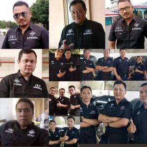 Driver Iintrans - rental mobil Jakarta