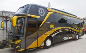 Bus wisata Iintrans