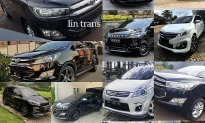 Rental mobil Avanza Jakarta
