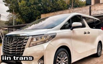 Rental Mobil Jakarta Timur