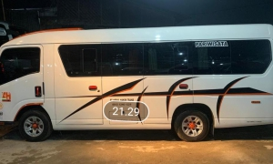 0813 8761 8977 Iintrans Sewa Isuzu Elf Jakarta